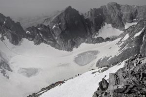 Photo Exhibition Reception @ American Mountaineering Center