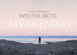 Into the Arctic: Awakening @ FOSS Theater