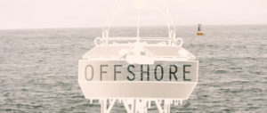 Offshore @ FOSS Theater