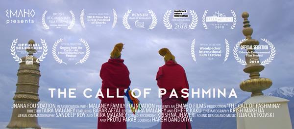 The Call of Pashima