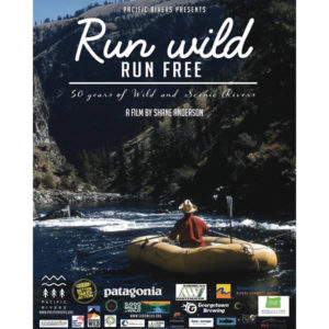 Run Wild, Run Free @ FOSS Theater