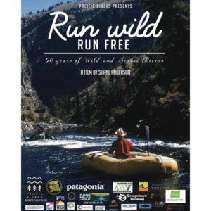 Run Wild, Run Free @ FOSS Theater
