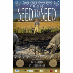From Seed to Seed @ Colorado Public Television Theater