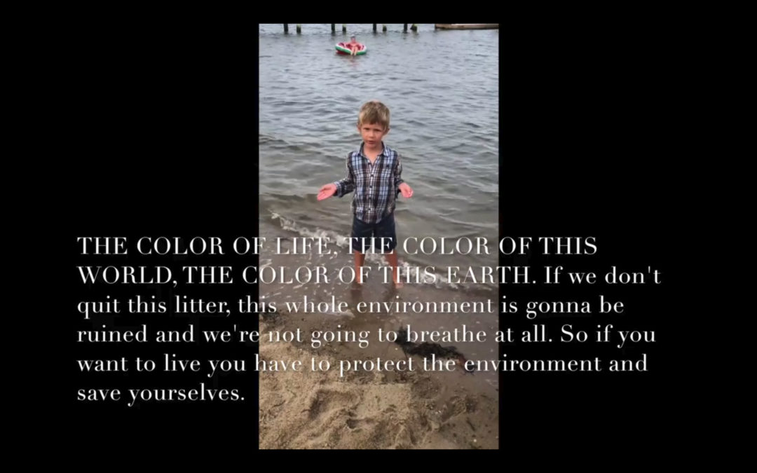 The Color of Our Earth (CEFF 4 Kids Event)