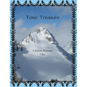 Toxic Treasure @ Colorado Public Television Theater