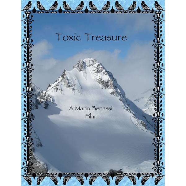 Toxic Treasure