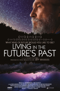 Living in the Future's Past @ FOSS Theater