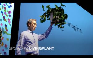 The Living Plant @ Colorado Public Television Theater
