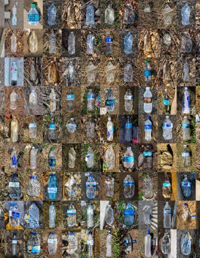 162 Water Bottles - Robert Crifasi (2019 Winner - 3rd Place)