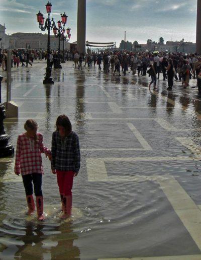Venice 2 of 3: Captivation - Blaise Ipsaro