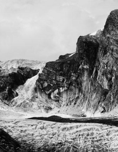 Austerdalsbreen - Marella