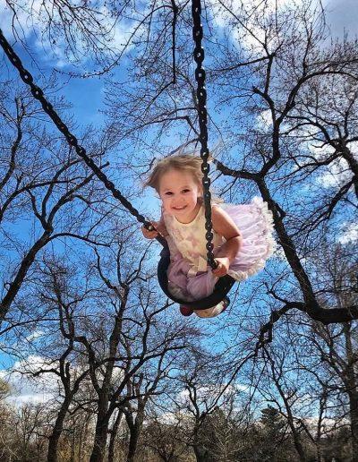 Flying - Heather Pietrykowski