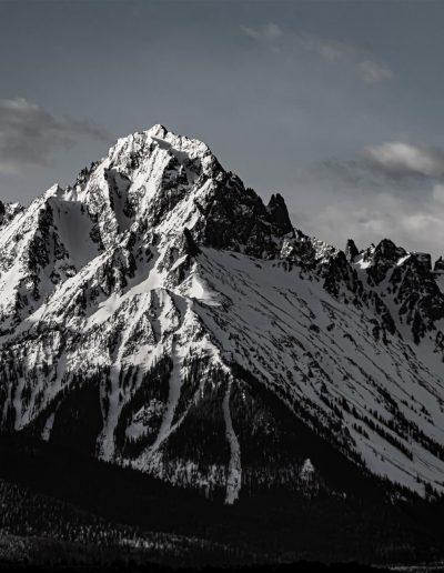 Mt. Sneffels Sunrise - Mark Surls