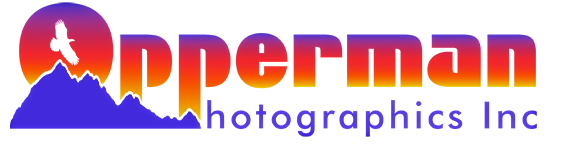Opperman Photographics Logo